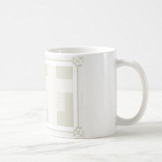 Forms II Coffee Mug