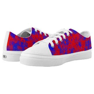 formula shoes printed shoes