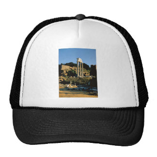 Foro Romano, Rome Hat