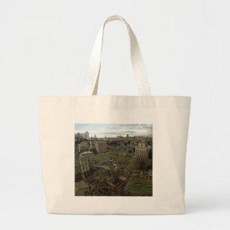 fororomano.JPG Large Tote Bag