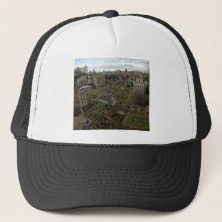 fororomano.JPG Trucker Hat