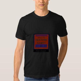 forrealzblack t-shirts