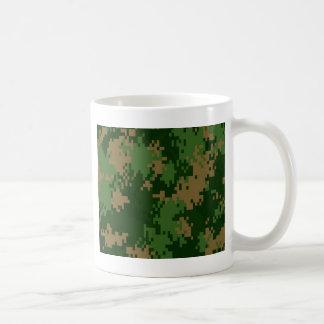 Forrest Camo Mug