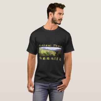 Forrest Fenn Fennatic - Rainbow T-Shirt