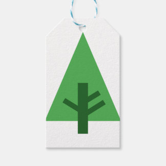 Forrest Gift Tags