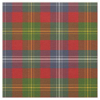Forrester Tartan Fabric