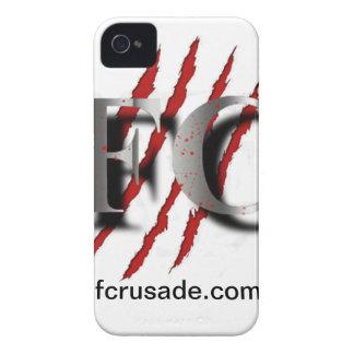 Forsaken Crusade Blackberry Bold Cover