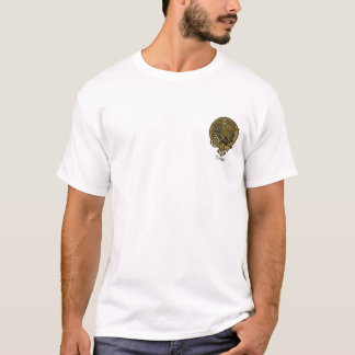 Forsyth Clan Crest T-Shirt