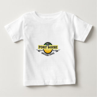 fort boise OT art Baby T-Shirt