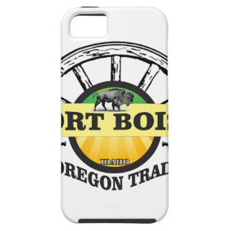 fort boise yellow marker tough iPhone 5 case