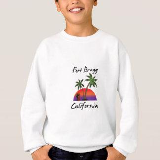 Fort bragg California. Sweatshirt