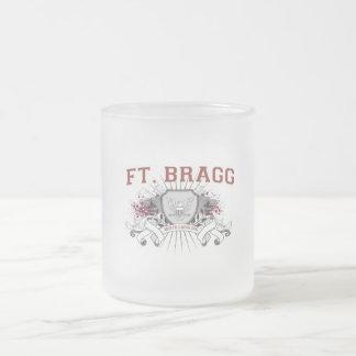 Fort Bragg, North Carolina  mug