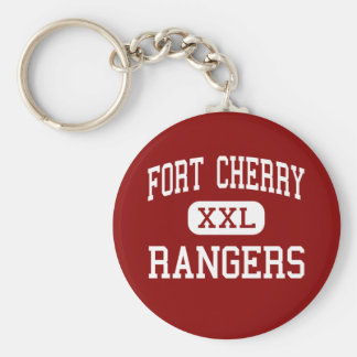 Fort Cherry - Rangers - High - McDonald Key Chains
