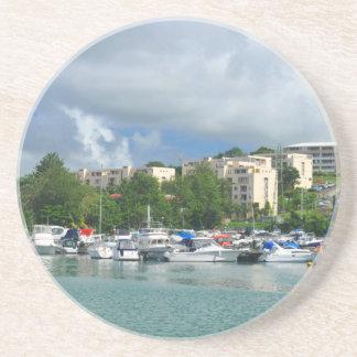 Fort-de-France, Martinique Coaster