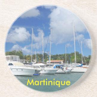 Fort-de-France, Martinique Coasters
