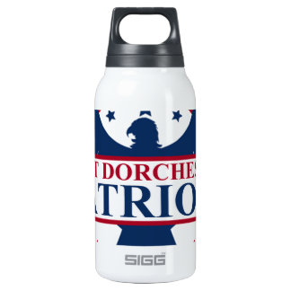 FORT DORK 1 copy.png Insulated Water Bottle