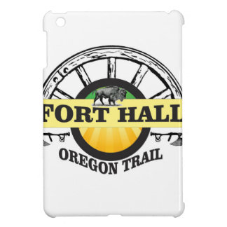 fort hall color cover for the iPad mini