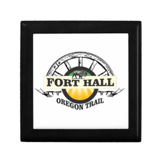 fort hall color gift box