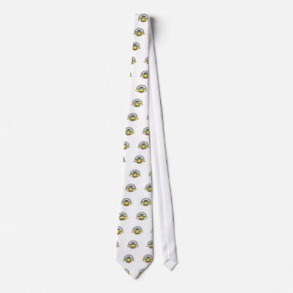 fort hall color tie