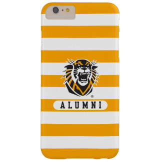 Fort Hays State | Alumni Barely There iPhone 6 Plus Case