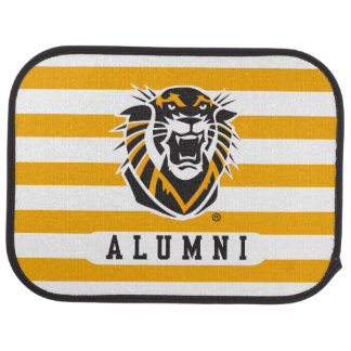 Fort Hays State | Alumni Car Mat
