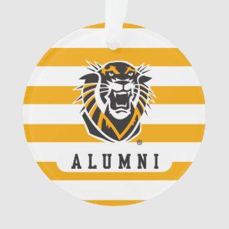 Fort Hays State   Alumni Ornament