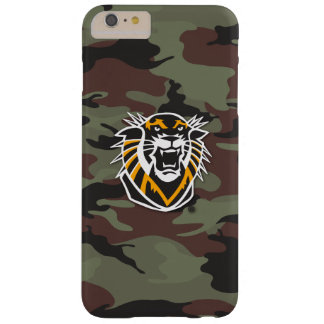 Fort Hays State | Camo Barely There iPhone 6 Plus Case