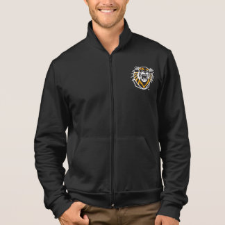 Fort Hays State Logo Jacket