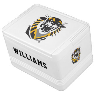 Fort Hays State Primary Mark Cooler
