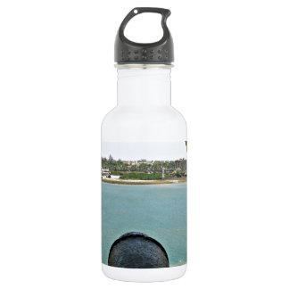 Fort Jesus 8 Nairobi, Kenya, East Africa 532 Ml Water Bottle