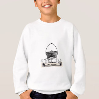 fort kearney cooking sweatshirt