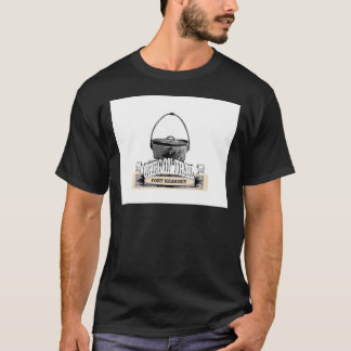 fort kearney cooking T-Shirt