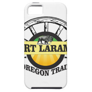 fort laramie art history case for the iPhone 5