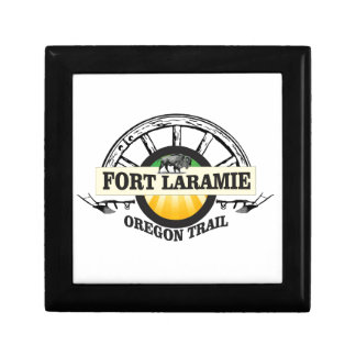 fort laramie art history gift box