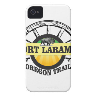 fort laramie art history iPhone 4 Case-Mate case