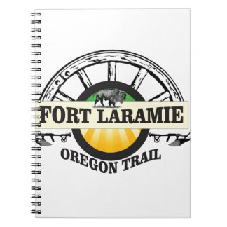 fort laramie art history notebooks