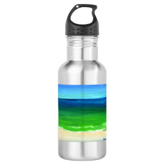 Fort Lauderdale 532 Ml Water Bottle