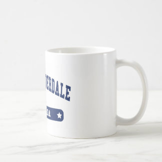 Fort Lauderdale Florida College Style tee shirts Mug