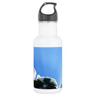 Fort Lauderdale, Florida Sunset 532 Ml Water Bottle