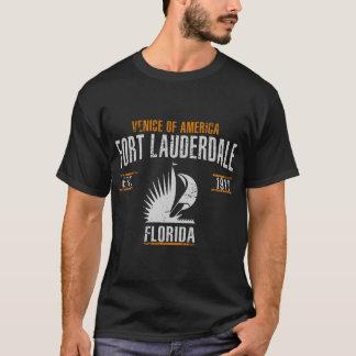 Fort Lauderdale T-Shirt