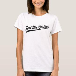 Fort Mc Clellan Alabama T-Shirt
