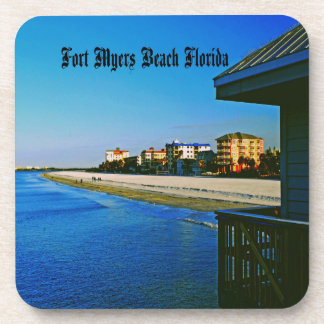 Fort Myers Beach Coasters