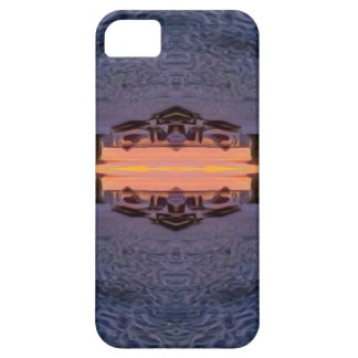 Fort Myers Beach Psychedelic iPhone 5 Cover