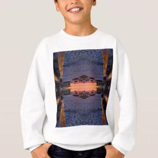 Fort Myers Beach Psychedelic Sweatshirt