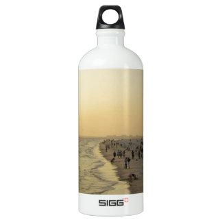 Fort Myers Beach SIGG Traveller 1.0L Water Bottle