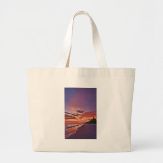 Fort Myers Beach Sunset Bag
