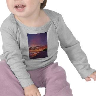 Fort Myers Beach Sunset T-shirt
