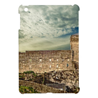 Fort on the hill iPad mini covers
