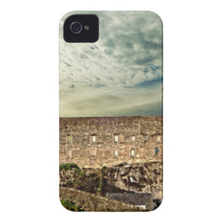 Fort on the hill iPhone 4 Case-Mate cases