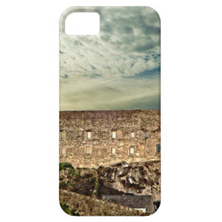 Fort on the hill iPhone 5 cover